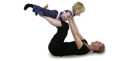 Mother and Baby Yoga Milton Keynes